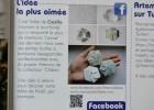 magazine Artemio