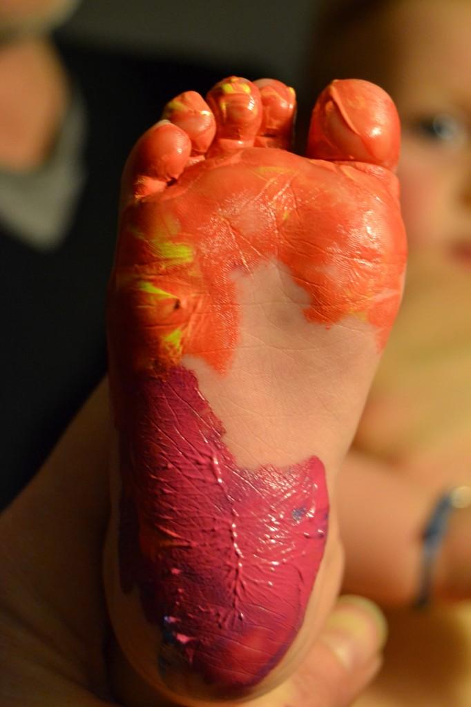 Les pieds de mamie - 2 10
