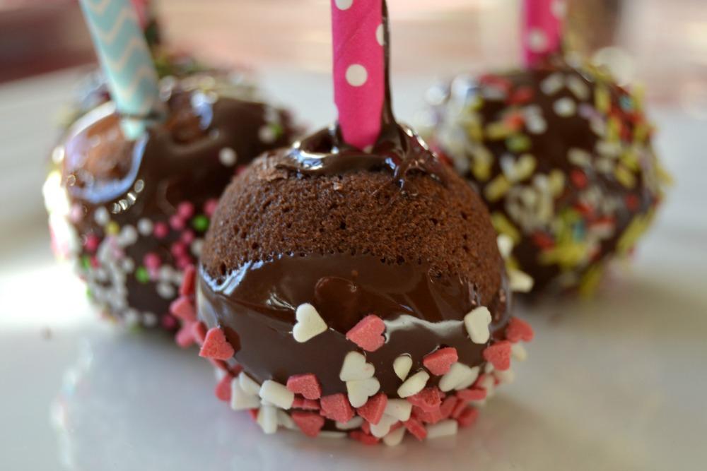 Temps De Cuisson Cake Pop