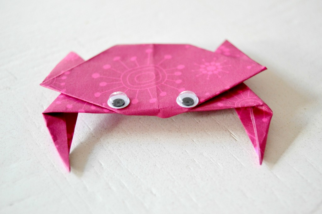 Pliage papier facile animaux top de with pliage papier facile animaux best pliage de - Origami grenouille sauteuse pdf ...