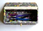 boite à crayons carton