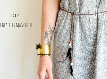 manchette bracelet 2