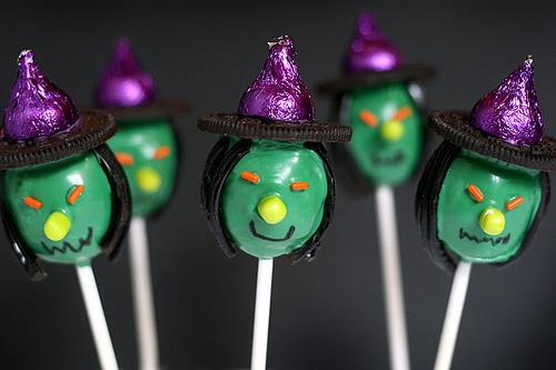 popcake sorcières