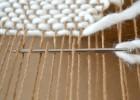 tisser laine