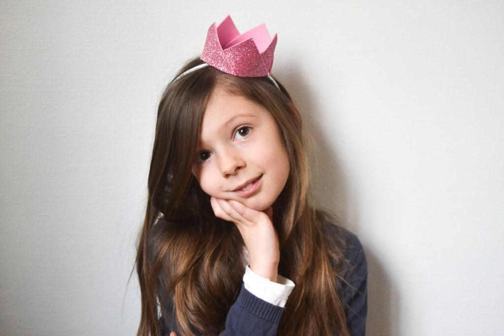 diadème couronne de princesse _