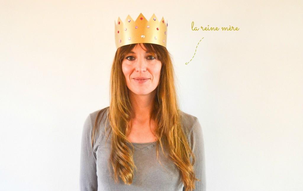couronne reine