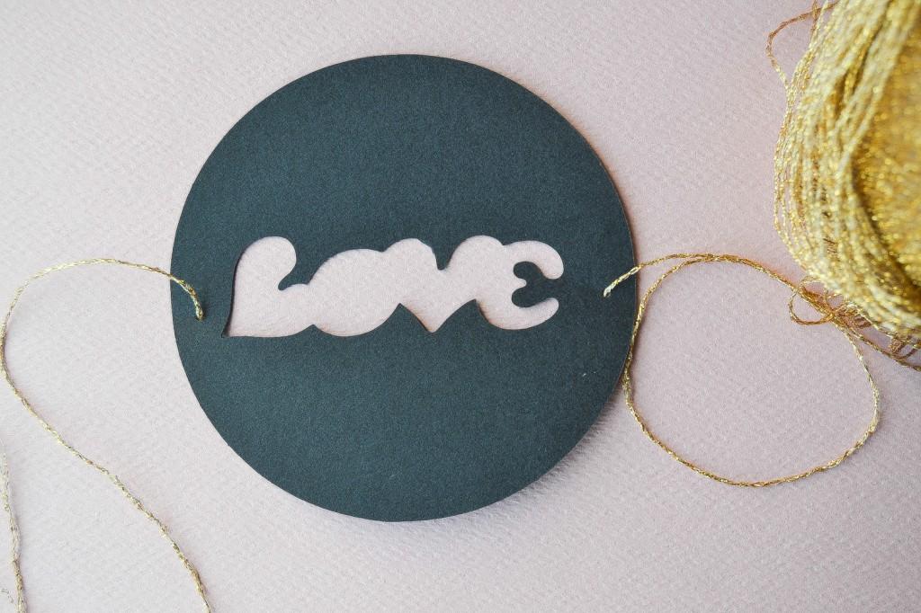 Valentine - love