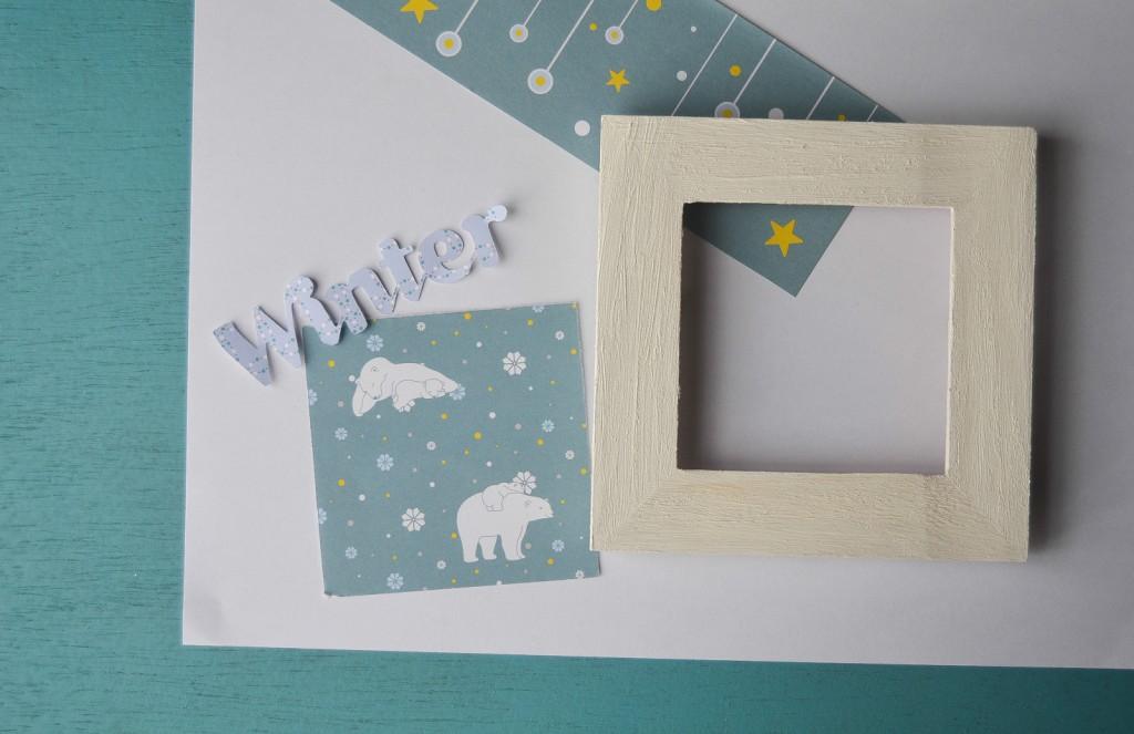 the winter craft