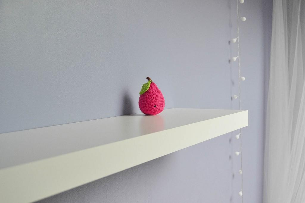 étagère Ikea