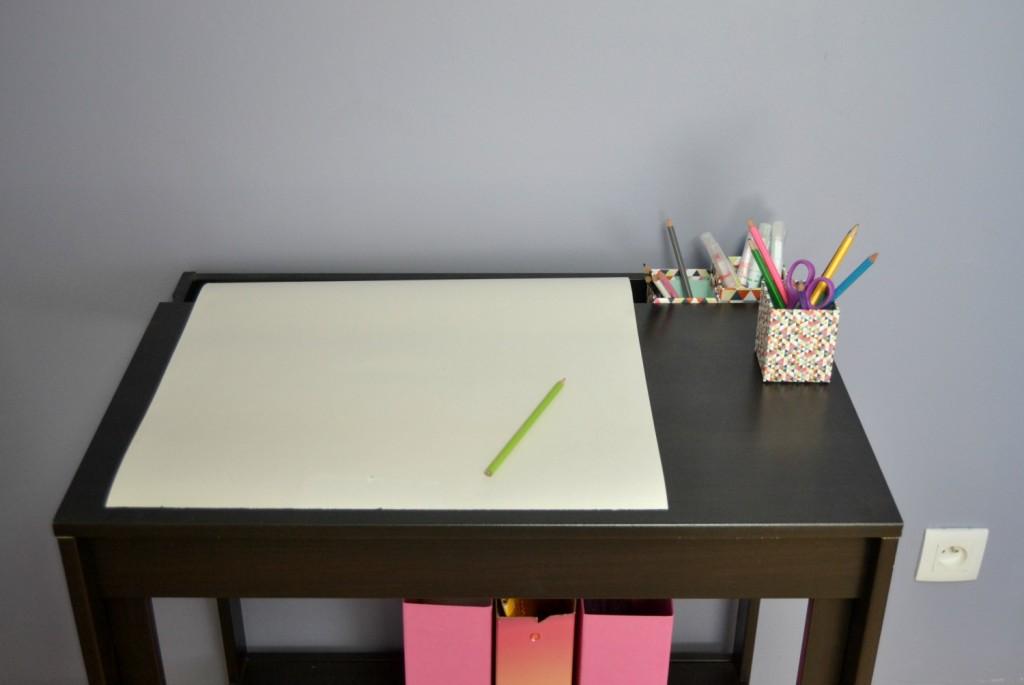 bureau enfant Ikea