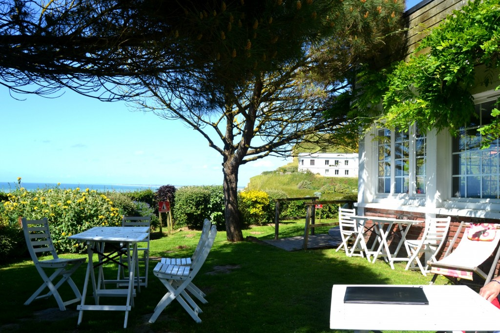 Hôtel Bois de Cise - jardin