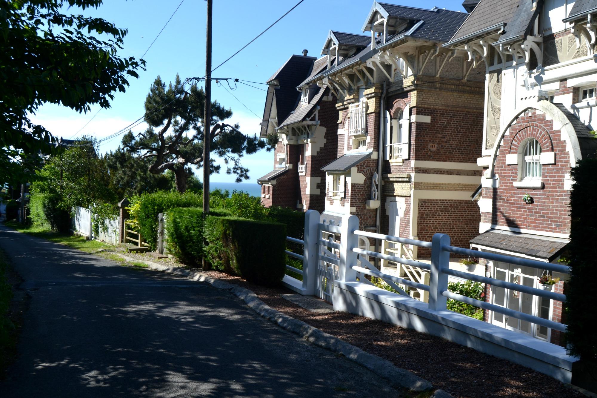 Hotel Vue Mer Bois De Cise
