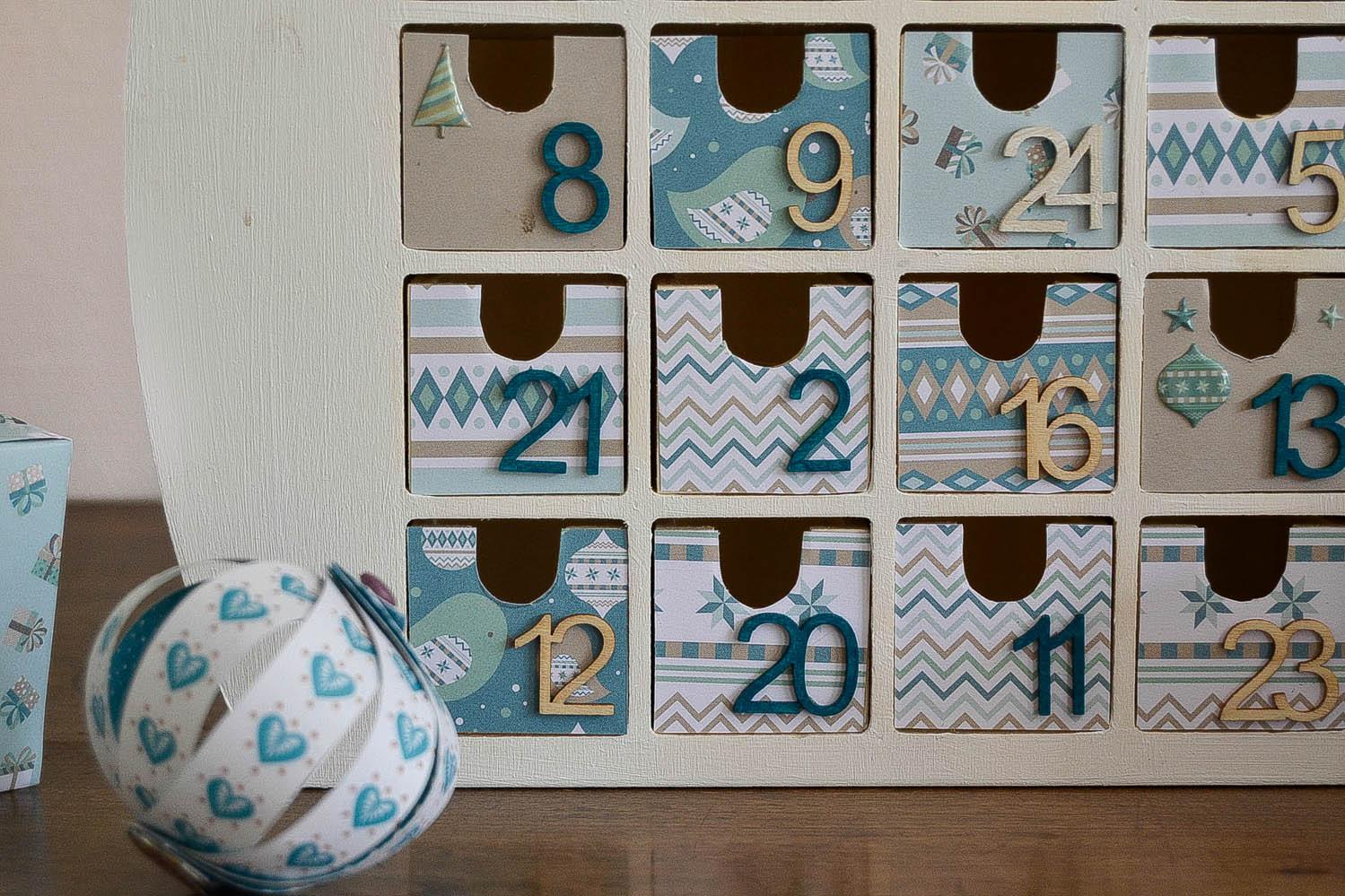 calendrier de l 39 avent bonhomme de neige maman tt faire. Black Bedroom Furniture Sets. Home Design Ideas