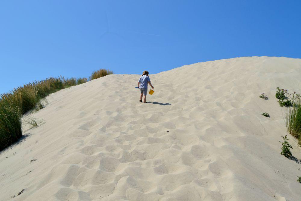 dune plage