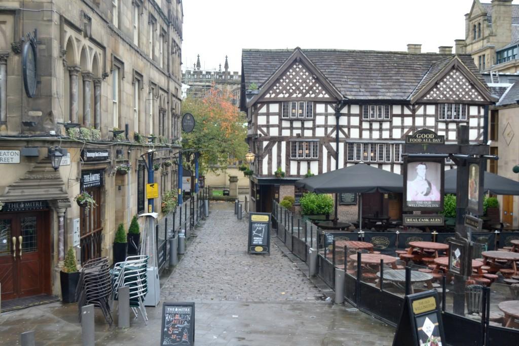 vieux Manchester