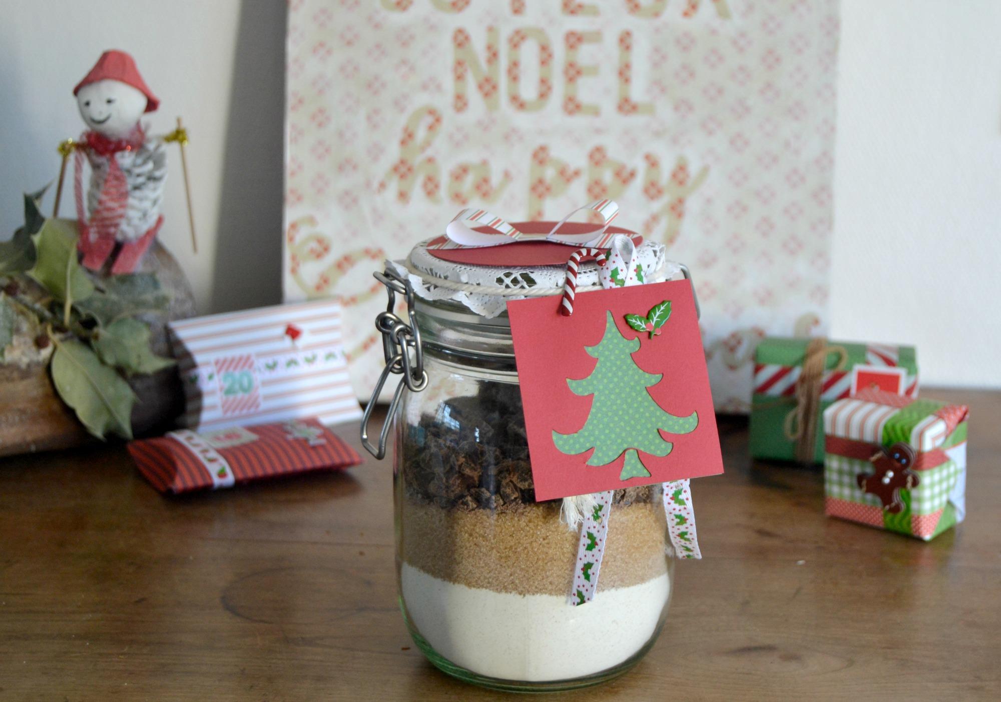 cadeau home made de no l kit cookies maman tt faire. Black Bedroom Furniture Sets. Home Design Ideas