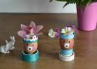 oeufs de Pâques décorés 2
