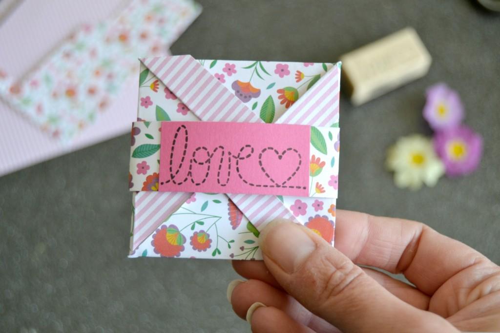 #2 carte de fête des mères