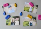 Les magnets Lego