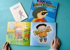 sensibiliser es enfants à l'autisme