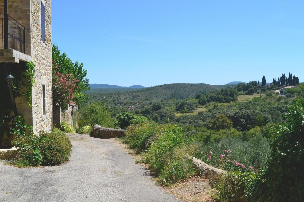 Ardèche - Banne