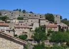 Banne village - Ardèche