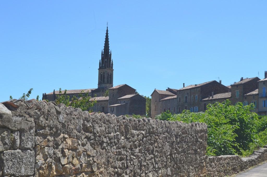 Eglise Banne