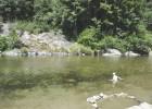 plage Ardèche