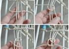faire un noeud plat