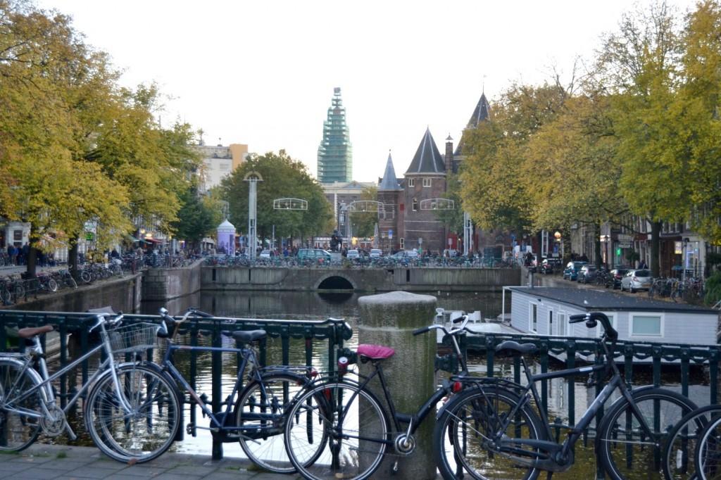 vélos amsterdam