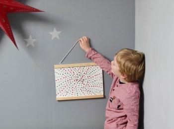 activité peinture pour enfant