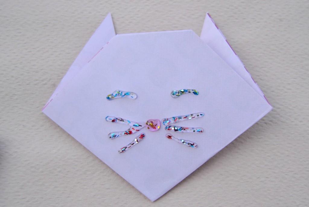 faire-un-chat-en-origami