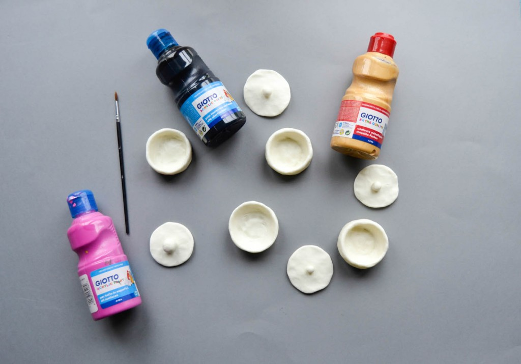 peindre de la porcelaine froide