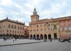 Bologne Piazza Maggiore