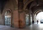Bologne arcades secrètes - 7 secrets