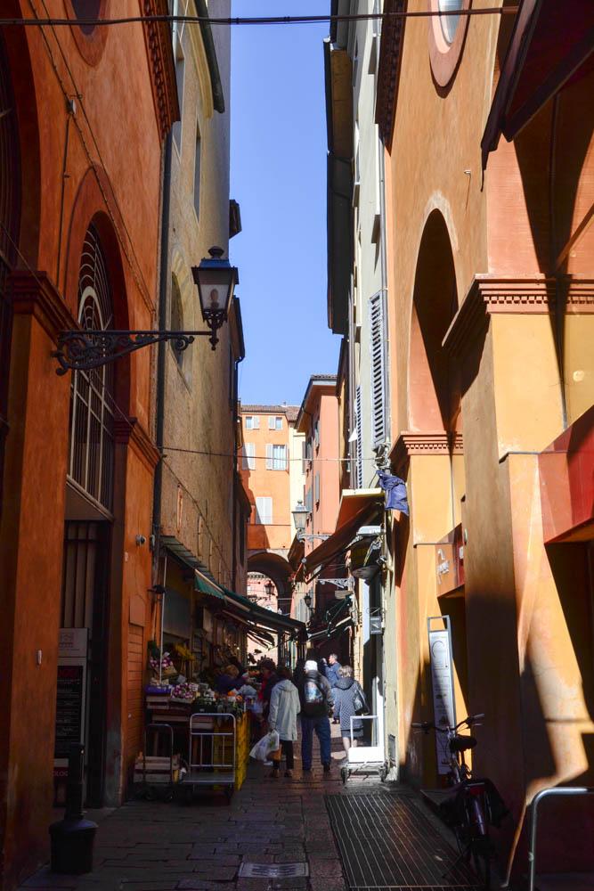 marché de Bologne_