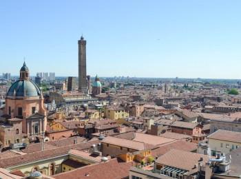 vue de Bologne_
