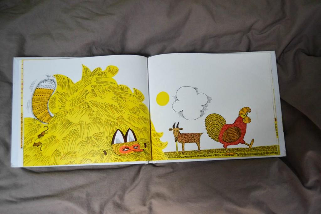 littérature enfantine
