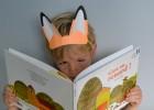livre enfant renard
