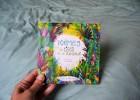livre poème de tiges et de rameaux