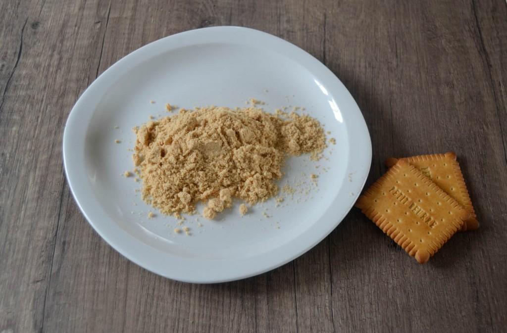 petits beurres effet sable