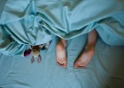 pieds enfants