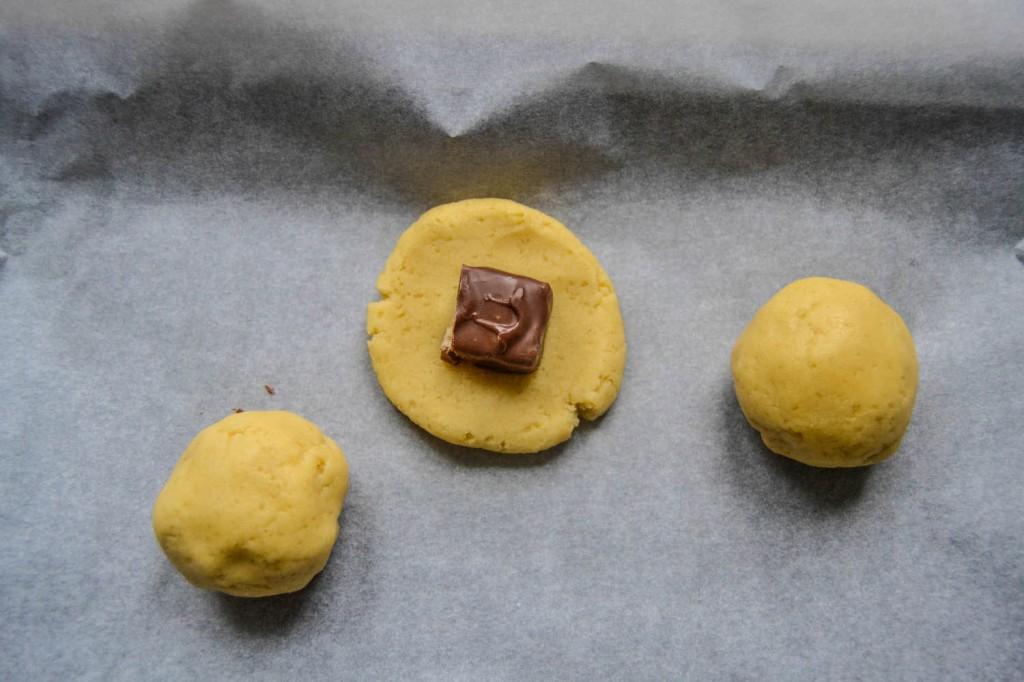 faire des cookies