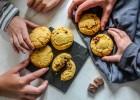 recette des cookies aux snickers