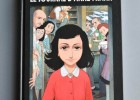 le journal d'Anne Frank BD