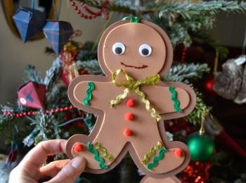 box enfant Noël