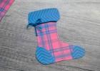 carte chaussettes