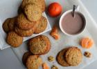 cookies graines de sésame