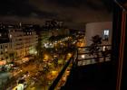 balcon paris
