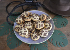 biscuits leopard